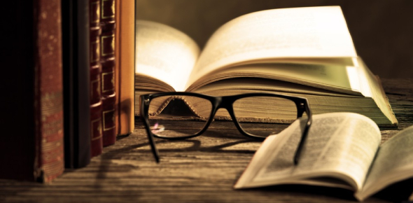 Literary Terms Exam Questions: Quiz!