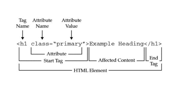 HTML Tags Test: Quiz!