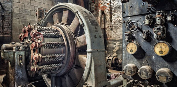 How Well Do You Know About Electrical Machines? Trivia Quiz