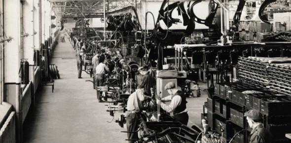Industrial Revolution Question Answer Quiz