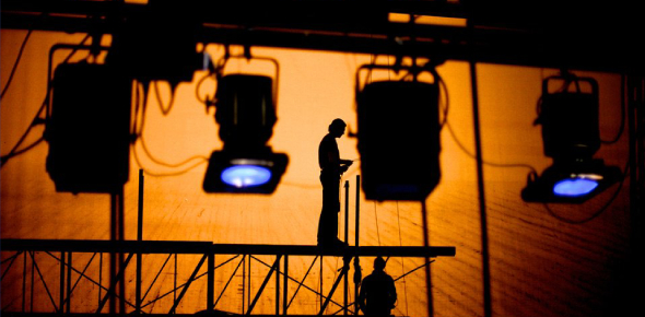 OSHA: Technical Theatre Safety! Trivia Quiz