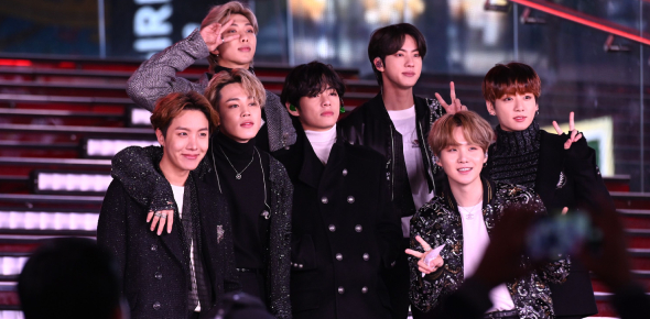 Quiz How Well Do You Know About Bts Members Proprofs Quiz