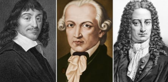 Which Philosopher Suits You Best?
