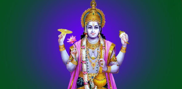 Quiz: How Well Do You Know About Lord Vishnu?