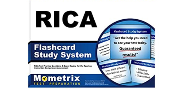 Rica Practice Test
