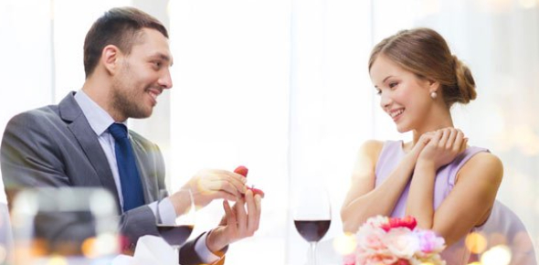 Who Will Marry Me? Quiz