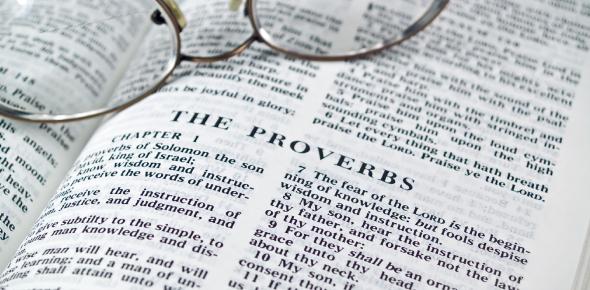 Bible Passage Acts 7-8, NKJV
