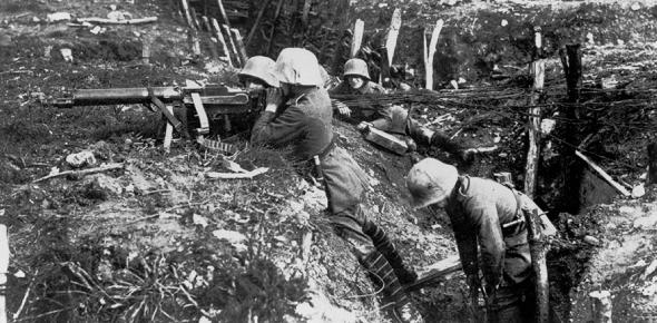 World War I Knowledge Trivia: Practice Test! Quiz