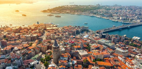 How Much Do You Know About Turkey?