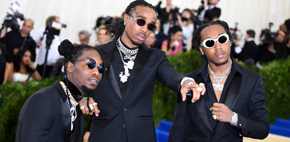 How Well Do You Know Migos?