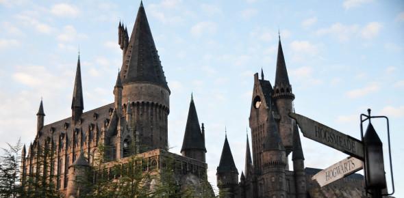 Pottermore Hogwarts House Quiz