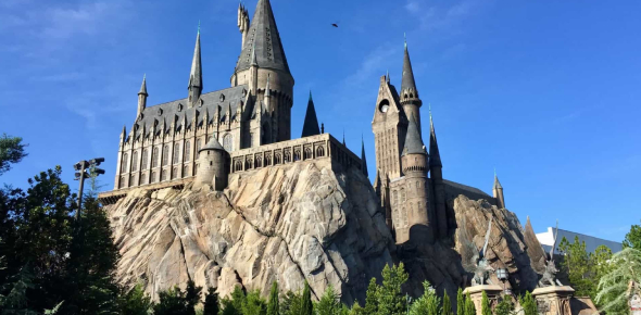 Harry Potter Quiz: Your Life At Hogwarts