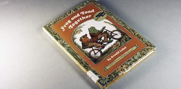 Frog And Toad Together Book! Trivia Quiz