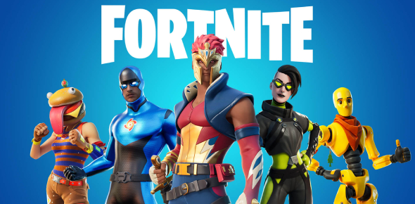 How Familiar Are You With Fortnite?