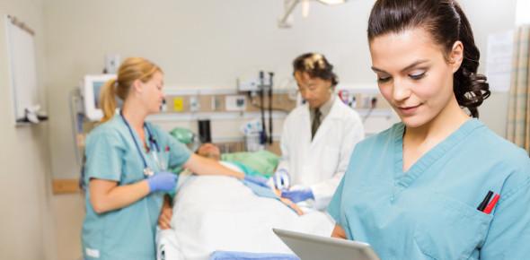 Basic Medical Assistants (Ma) Practice Quiz