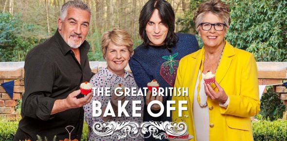 The Great British Bake Off Quiz