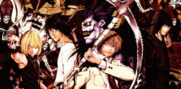 Quiz: Which Death Note Character Are You Actually?