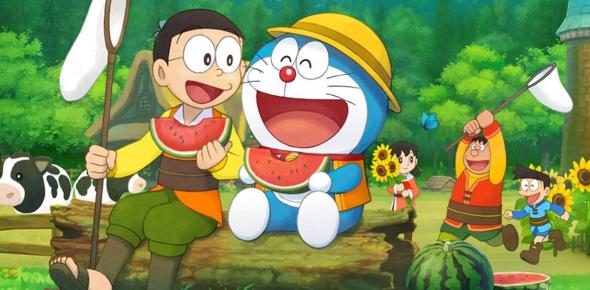 Quiz: Test Your Doraemon Knowledge (India)