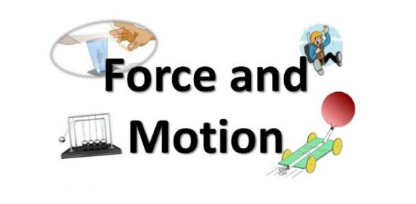 Practice Test: Forces And Motion