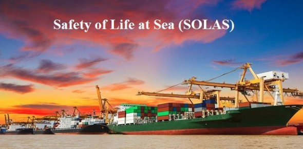 Solas Convention And Its Requirements Quiz
