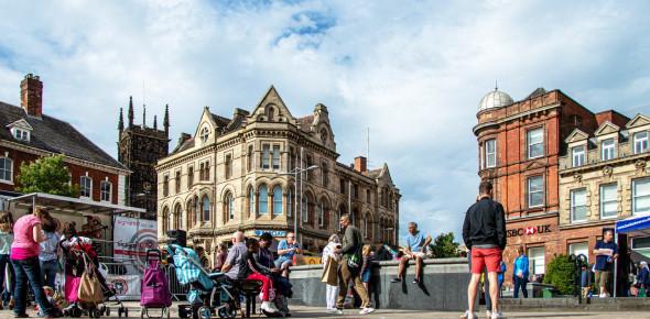 Trivia Facts Quiz On Wolverhampton City!