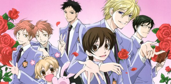 Quiz: Which Ouran High School Host Club Character Are You?