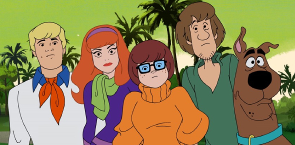 How Well Do You Know Your Scooby-doo?