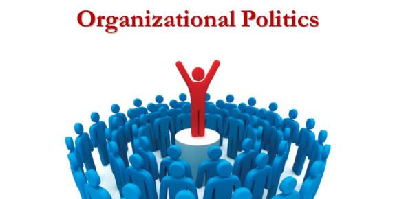 Organizational Politics Quiz Questions