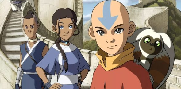 Which Element Can You Bend? - Avatar: The Last Airbender Quiz!