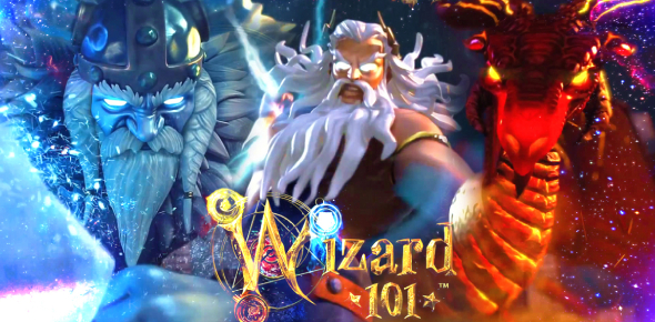 Quiz: Which Wizard 101 School Are You Going To?
