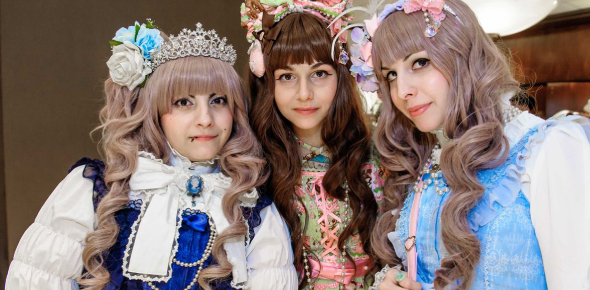 What Is Your Lolita Fashion Style?