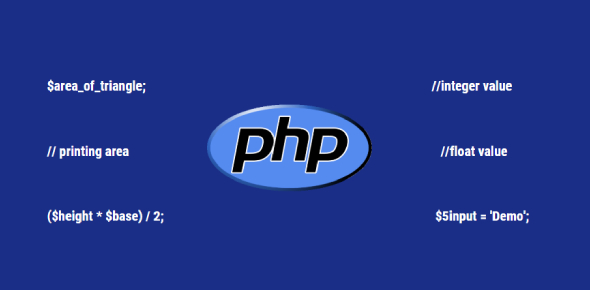 PHP Basics Variable Test