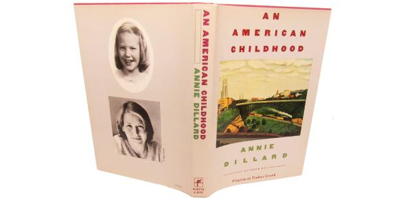 An American Childhood Book! Trivia Quiz