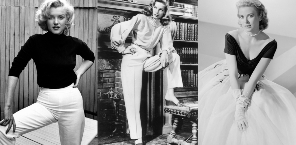 Which Old Hollywood Leading Lady Are You? Quiz