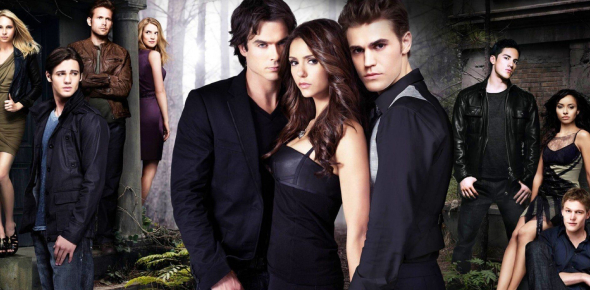Which Vampire Diaries Villain Despises You