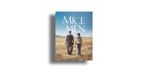Of Mice And Men Quiz!