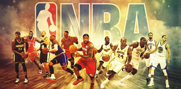 The Ultimate NBA Quiz! Trivia