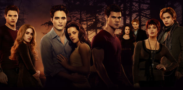 Twilight Saga Trivia Quiz: How Much You Really Know?