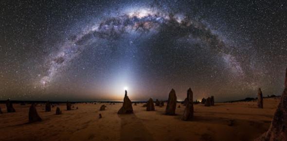 The Astronomy Knowledge Test! Trivia Quiz