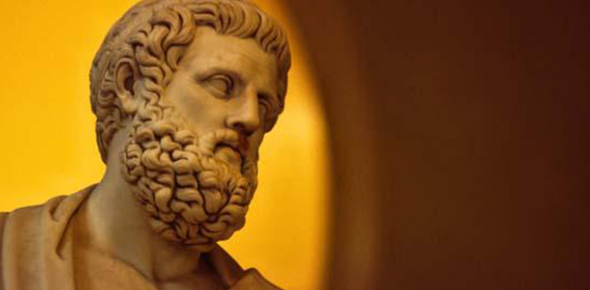 How Well You Know Sophocles? Trivia Quiz