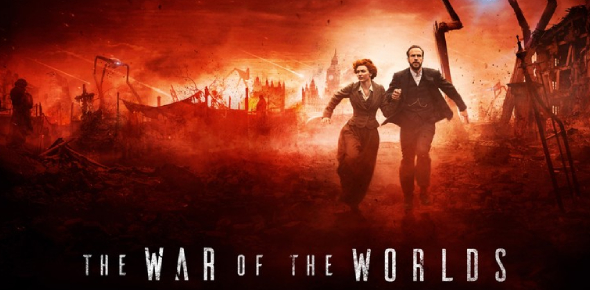 The War Of The Words Movie Quiz!