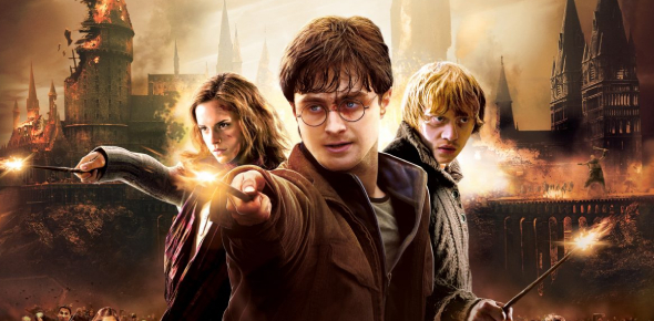 Extremely Hard Harry Potter Quiz