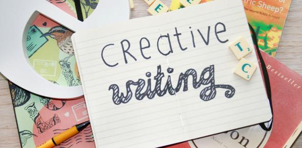 Creative Writing Quiz