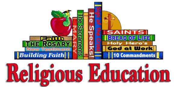 Religious Education Quiz