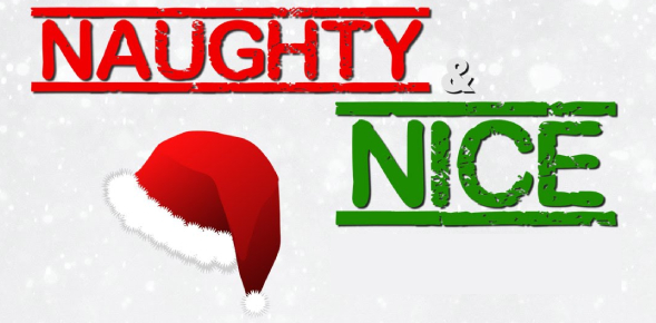 Naughty And Nice Christmas Quiz
