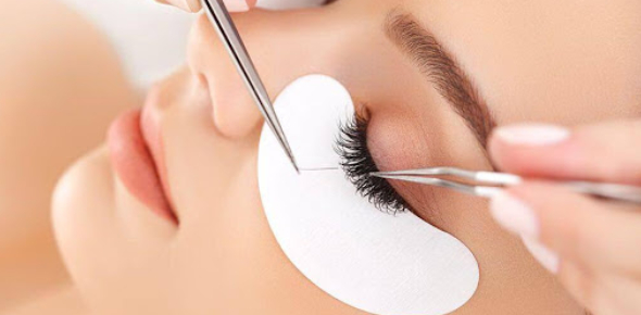 Eyelash Extensions Quiz
