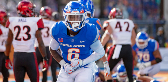 Boise State Broncos Football Trivia
