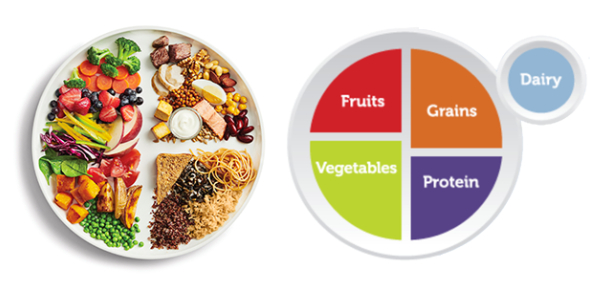 Food Group: Multiple Choice Questions