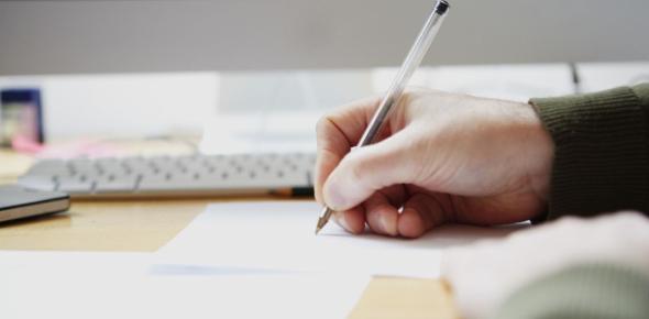 The Persuasive Writing Quiz: Trivia!