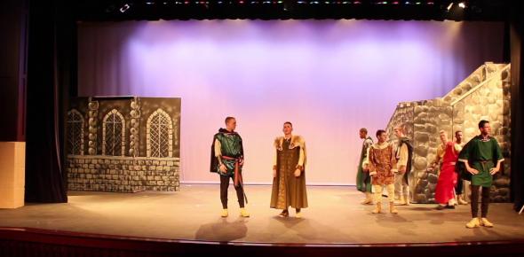 A Quiz On Macbeth Play: Trivia!